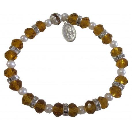 Bracelet miel NDL