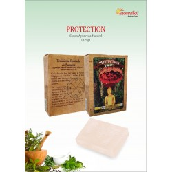 "SAVON PROTECTION ""AROMATIKA"" 125 G"