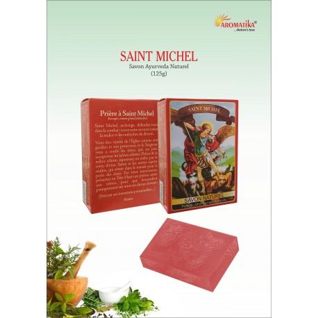 """SAVON ARCHANGE SAINT-MICHEL""""AROMATIKA"""" 125G"""