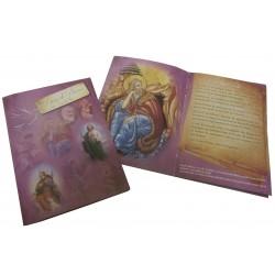 Petit livre de prières des Saints