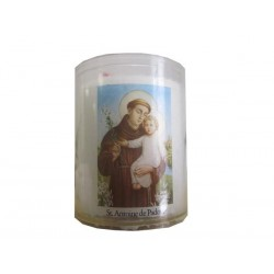 Lumini St Antoine de Padoue