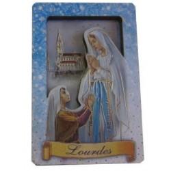 Magnet Notre Dame de Lourdes