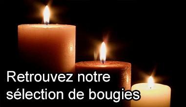 Les bougies de Thérèse